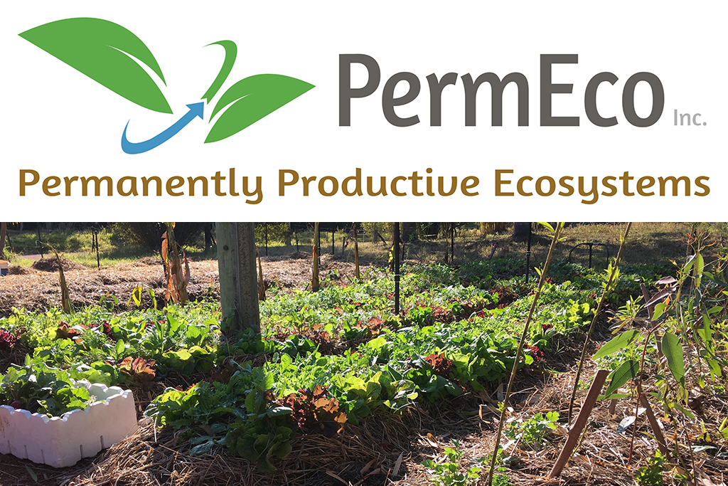 Permaculture, Sustainability and Self Reliance